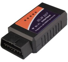 Automobilová diagnostická jednotka pro OBD-II, WiFi, pro iOS, Android, Windows Phone - OBD-II WiFi