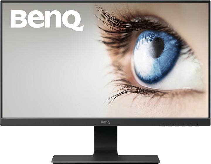 """BenQ GL2580HM - LED monitor 25"""""""