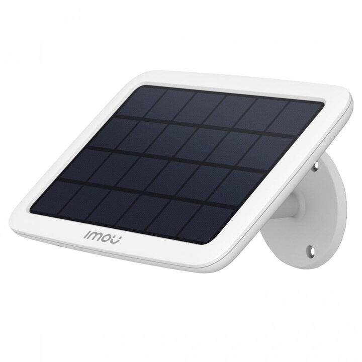 Dahua IMOU solární panel, 3W, 4000 lux, pro IMOU Cell Pro