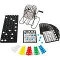 Desková hra Small Foot Bingo X s příslušenstvím
