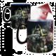 Hrnek Warhammer 40.000 - Ultramarine & Black Legion, měnící se, 460 ml