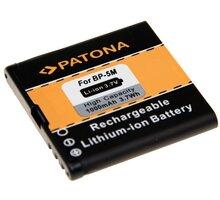 Patona baterie pro Nokia BP-5M 1000mAh 3,7V Li-Ion - PT3032