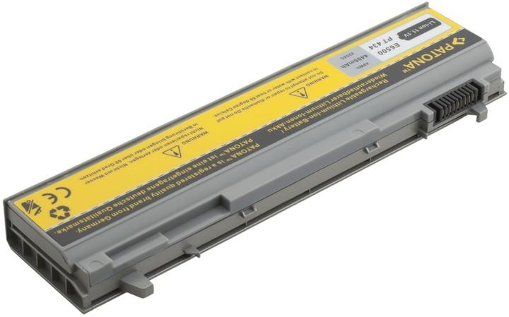 Patona baterie pro Dell, LATITUDE E6400 4400mAh Li-Ion 11,1V
