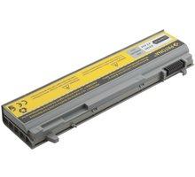 Patona baterie pro Dell, LATITUDE E6400 4400mAh Li-Ion 11,1V - PT2204