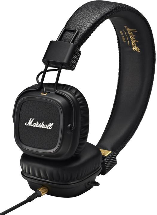 Marshall Major II, černá