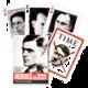 Hrací karty Piatnik Poker - Německý odboj