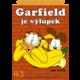 Komiks Garfield je výlupek, 43.díl