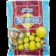 VIDAL Smash - tenisový míč, žvýkačka, meloun, 190g