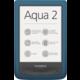 PocketBook AQUA 2, modrá