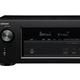 Denon AVR-X3200W, černá