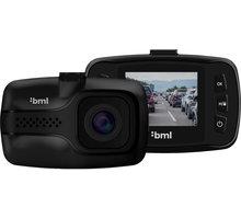 BML dCam3, kamera do auta