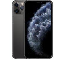 Apple iPhone 11 Pro, 256GB, Space Grey Apple TV+ na rok zdarma