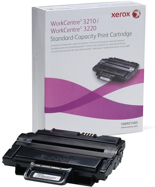 Xerox 106R01485, černá