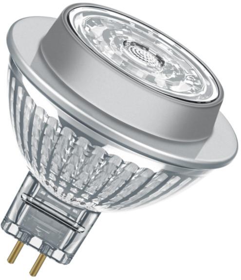 Osram LED SUPERSTAR MR16 36° 7,8W 840 GU5.3 DIM A+ 4000K