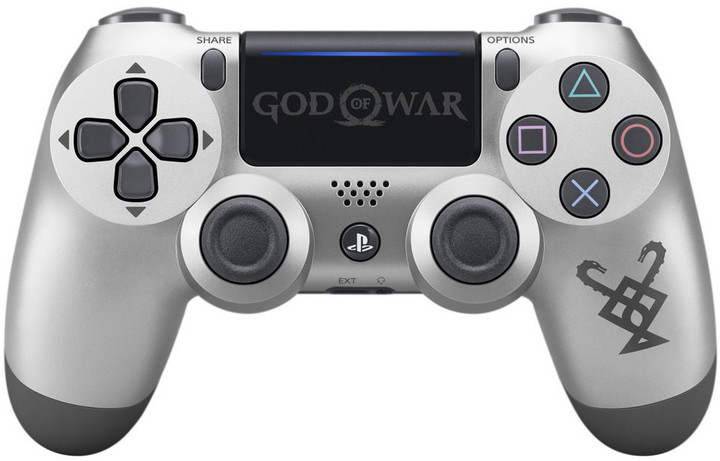 Sony PS4 DualShock 4 v2, God of War