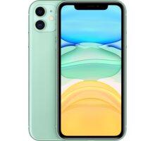 Apple iPhone 11, 64GB, Green Apple TV+ na rok zdarma + Elektronické předplatné čtiva v hodnotě 4 800 Kč na půl roku zdarma