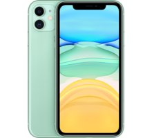 Apple iPhone 11, 128GB, Green - MHDN3CN/A