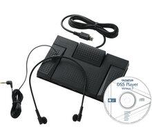 Olympus AS-2400 přepisovací sada - N2275726