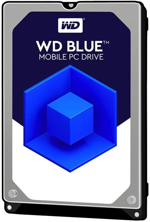 "WD Blue (SPZX), 2,5"" - 2TB"