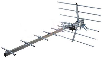 TechniSat TechniYagi T1, venkovní anténa