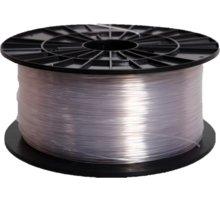 Filament PM tisková struna (filament), ABS-T, 1,75mm, 1kg, transparentní - F175ABS-T_TR