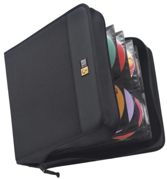CaseLogic pouzdro na CD/DVD CDW208