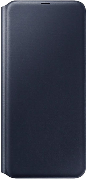 Samsung Wallet Cover Galaxy A70, černá