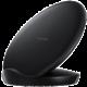 Samsung bezdrátová nabíjecí stanice Qi s podporou rychlonabíjení pro S9 / S9+, černá