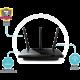 TP-LINK Archer C1200  + IP TV Premium na 3 měsíce v hodnotě 2.097,- zdarma k TP-linku