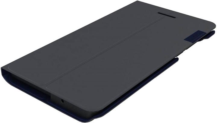 Lenovo TAB3 7 E Folio Case and Film, černá