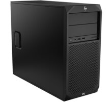 HP Z2 G4 WKS, černá Servisní pohotovost – vylepšený servis PC a NTB ZDARMA + Kuki TV na 2 měsíce zdarma