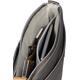 Samsonite Move Pro - VERTICAL CROSSOVER IPAD, stříbrno/zelená