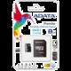 ADATA Micro SDHC Premier 8GB UHS-I + adaptér