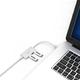 i-Tec USB 3.1 Type-C 3-portový HUB