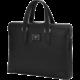 """CONTINENT taška na notebook CM-171 - dámská, černá  + CONTINENT brašna na notebook CC-100/ 15-16""""/ polyester/ černá (v ceně 249 Kč) + Voucher až na 3 měsíce HBO GO jako dárek (max 1 ks na objednávku)"""
