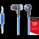 Sony MDR-XB50AP, modrá  + Voucher až na 3 měsíce HBO GO jako dárek (max 1 ks na objednávku)