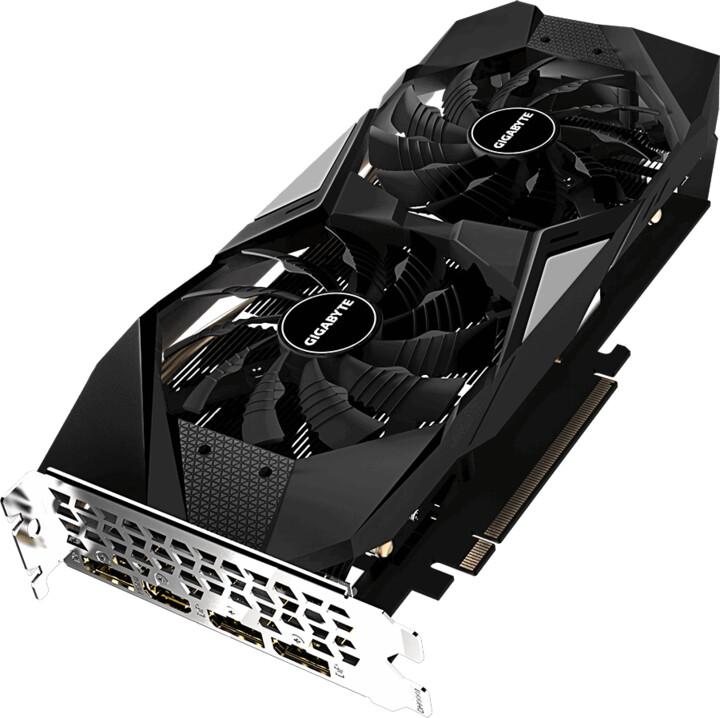 GIGABYTE GeForce RTX 2060 SUPER WINDFORCE OC 8G, 8GB GDDR6