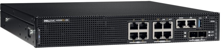 Dell Networking N3208PX-ON