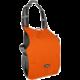Rollei batoh na fototechniku Canyon S 10 L Sunrise, šedá/oranžová