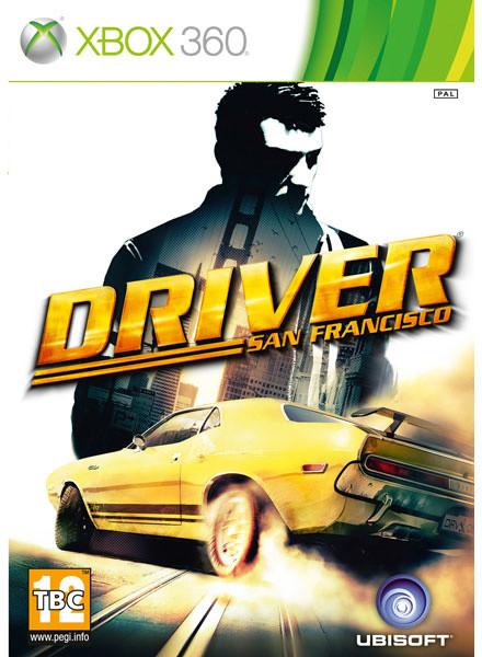 Driver San Francisco - X360