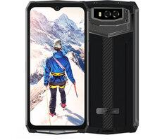 iGET Blackview GBV9100, 4GB/64GB, Black