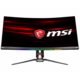 MSI Gaming Optix MPG341CQR - LED monitor 34""