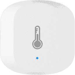 WOOX Chytrý senzor teploty a vlhkosti vzduchu R7048