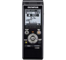 Olympus WS-853, černá - V415131BE000
