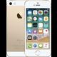 Apple iPhone SE 32GB, zlatá  + DEVIA Vogue lightning kabel, pletený (v ceně 299Kč) + Voucher až na 3 měsíce HBO GO jako dárek (max 1 ks na objednávku)