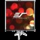 """Elite Screens plátno mobilní trojnožka 100"""" (16:9)"""