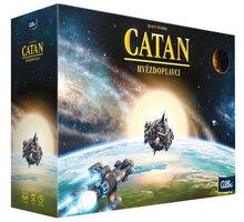 Desková hra Albi Catan: Osadníci z Katanu - Hvězdoslavci - 34659