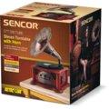 Sencor STT 018TUBE
