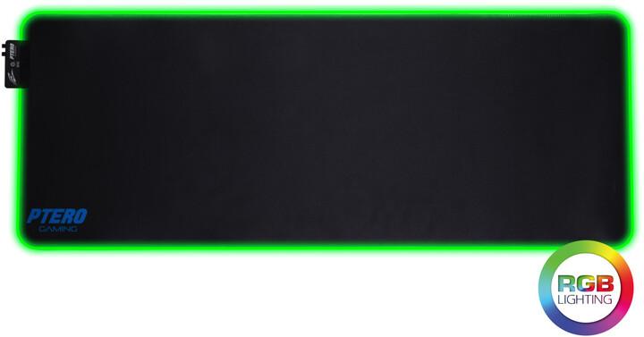 Evolveo Ptero GPX200, XL, černá