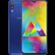 Samsung Galaxy M20, 4GB/64GB, modrá  + Půlroční předplatné magazínů Blesk, Computer, Sport a Reflex v hodnotě 5 800 Kč